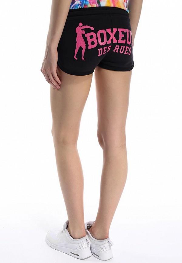 Женские спортивные шорты Boxeur Des Rues BXE-1274A: изображение 4