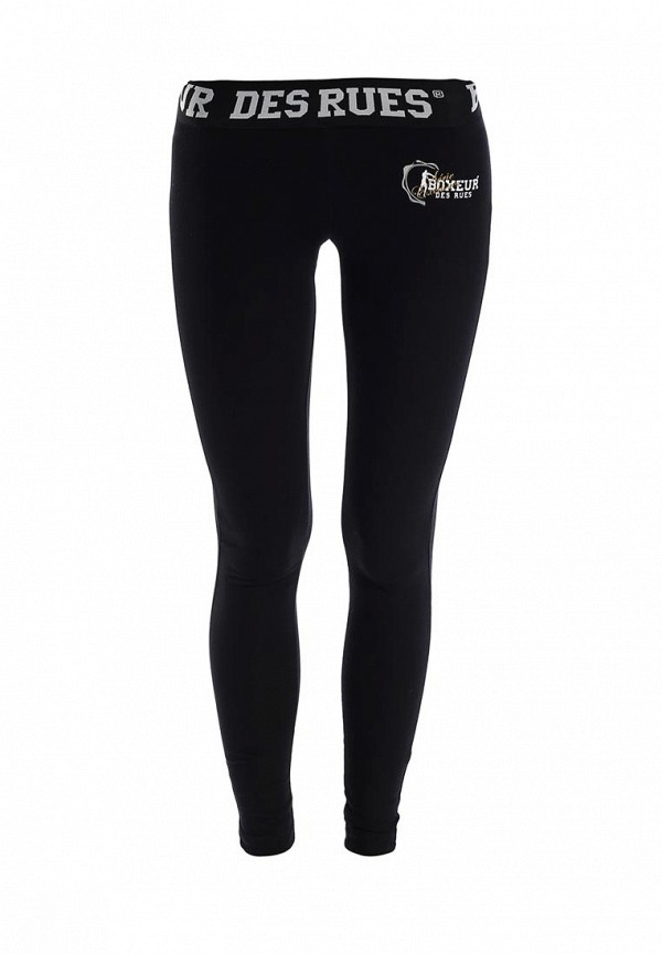 Женские спортивные брюки Boxeur Des Rues BXE-1007W
