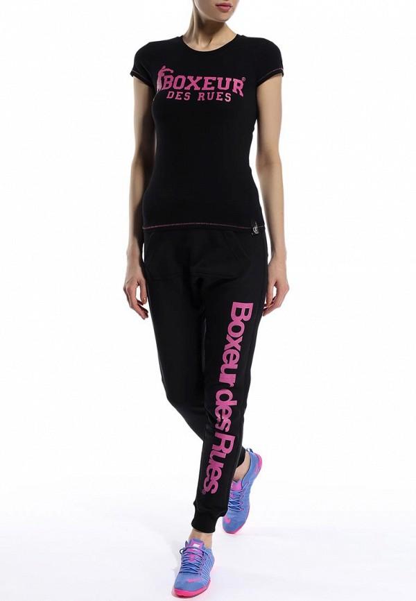 Женские спортивные брюки Boxeur Des Rues BXE-1273A: изображение 3