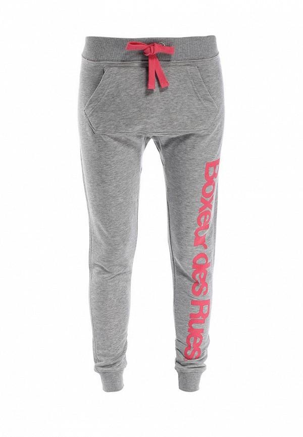 Женские спортивные брюки Boxeur Des Rues BXE-1273A: изображение 1