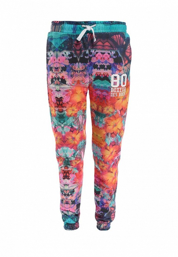 Женские спортивные брюки Boxeur Des Rues BXE-1294A: изображение 1