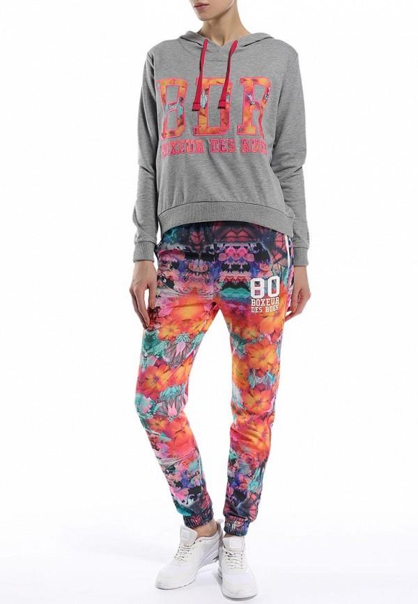 Женские спортивные брюки Boxeur Des Rues BXE-1294A: изображение 3