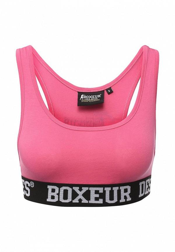 Спортивный топ Boxeur Des Rues BXE-227TNKW: изображение 2
