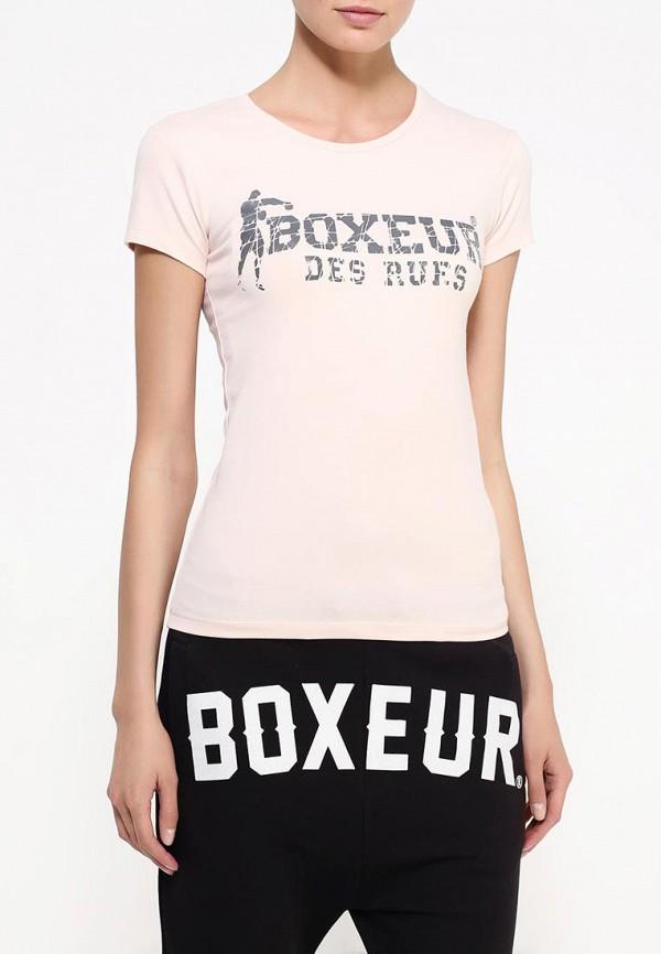 Спортивная футболка Boxeur Des Rues BXE-2604C: изображение 4