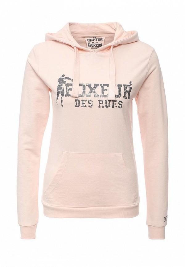 Женские худи Boxeur Des Rues BXE-4573C