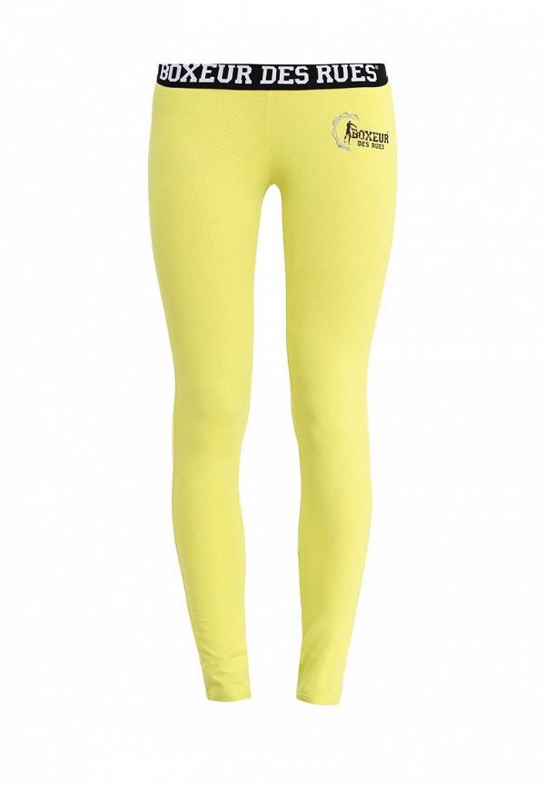 Женские спортивные брюки Boxeur Des Rues BXE-1007W: изображение 1