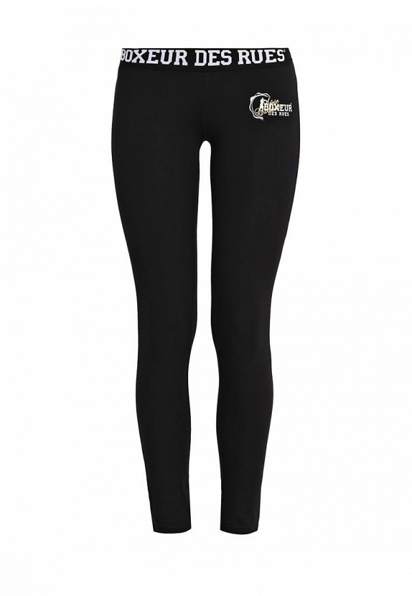 Женские спортивные брюки Boxeur Des Rues BXE-1007W: изображение 4