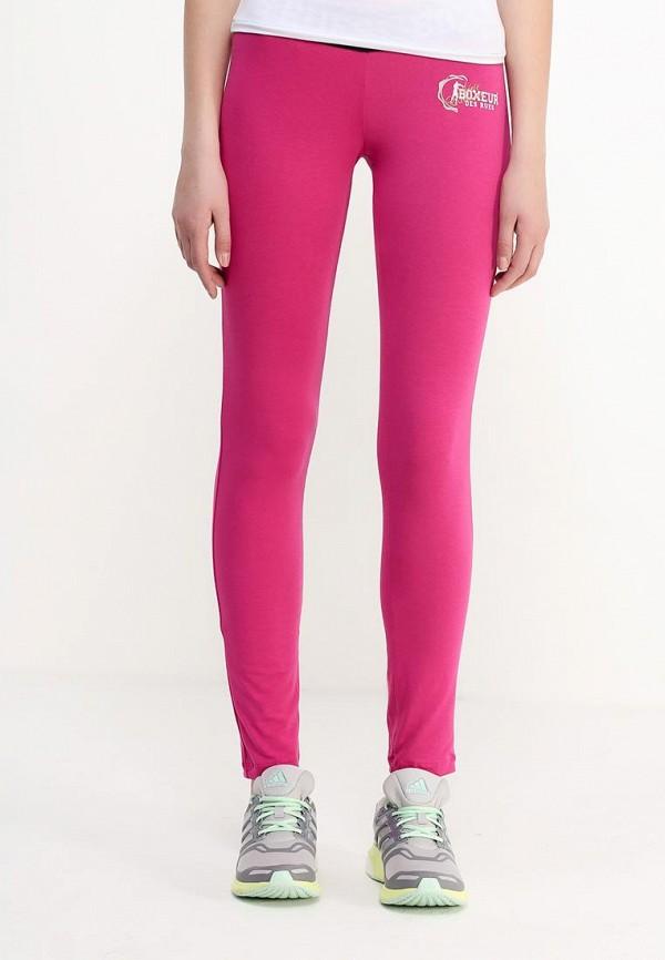 Женские спортивные брюки Boxeur Des Rues BXE-1007W: изображение 3