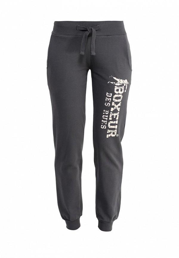 Женские спортивные брюки Boxeur Des Rues BXE-1441C: изображение 1