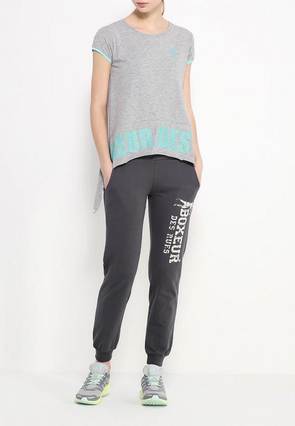 Женские спортивные брюки Boxeur Des Rues BXE-1441C: изображение 2