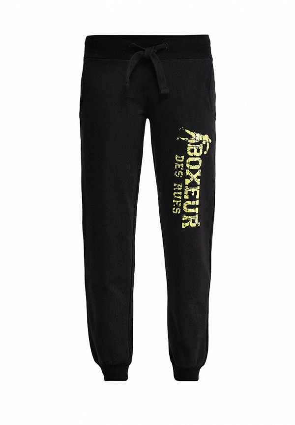 Женские спортивные брюки Boxeur Des Rues BXE-1441C