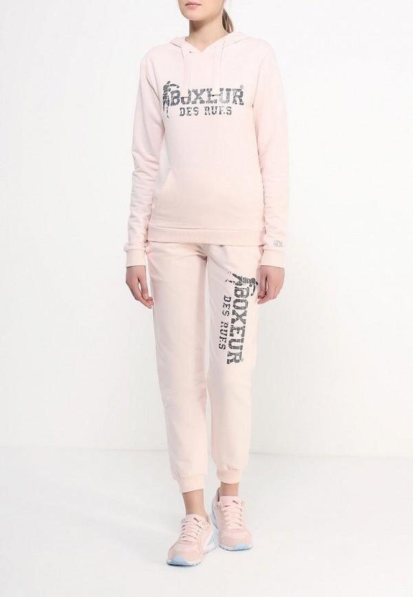 Женские спортивные брюки Boxeur Des Rues BXE-1441C: изображение 3
