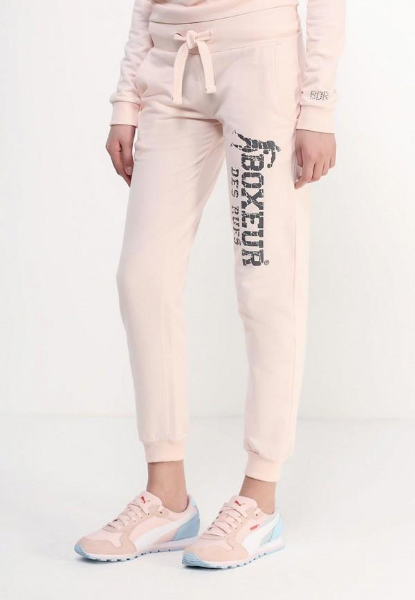 Женские спортивные брюки Boxeur Des Rues BXE-1441C: изображение 5