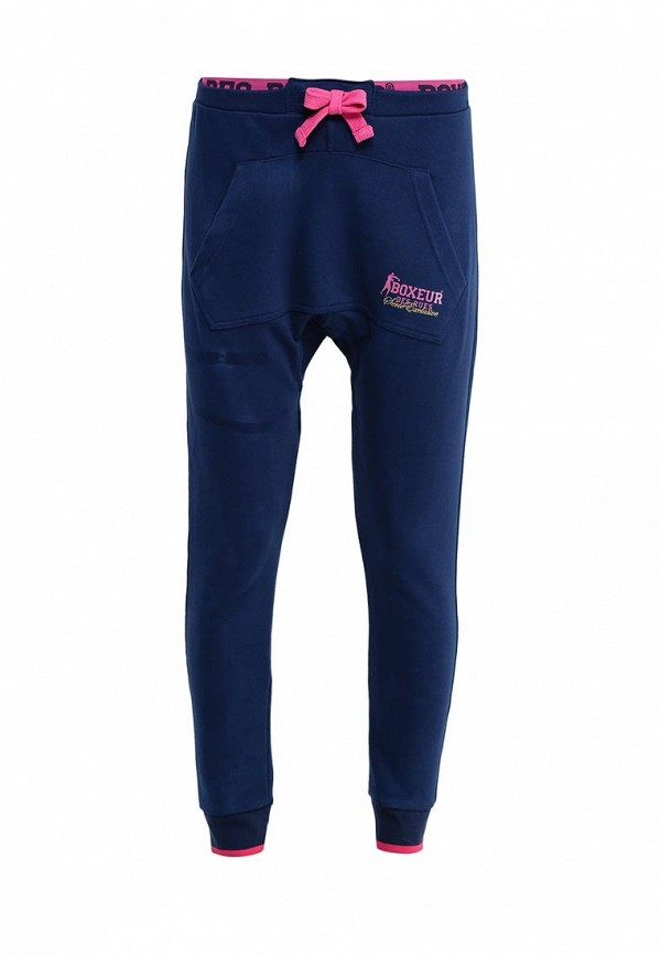 Женские спортивные брюки Boxeur Des Rues BXE-1442C: изображение 1