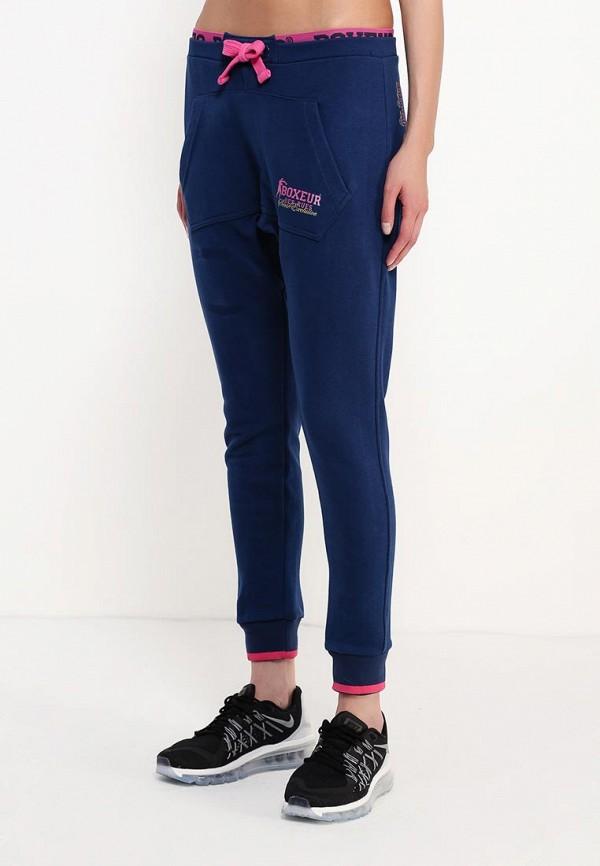 Женские спортивные брюки Boxeur Des Rues BXE-1442C: изображение 3