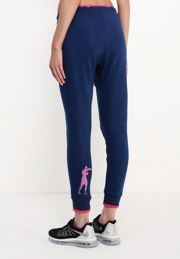 Женские спортивные брюки Boxeur Des Rues BXE-1442C: изображение 4