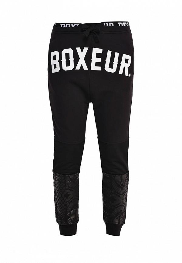 Женские спортивные брюки Boxeur Des Rues BXE-1453C