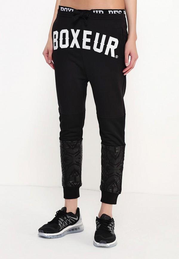 Женские спортивные брюки Boxeur Des Rues BXE-1453C: изображение 3