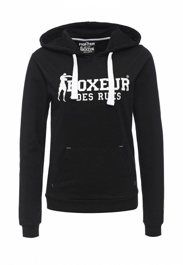 Женские худи Boxeur Des Rues BXE-4660D