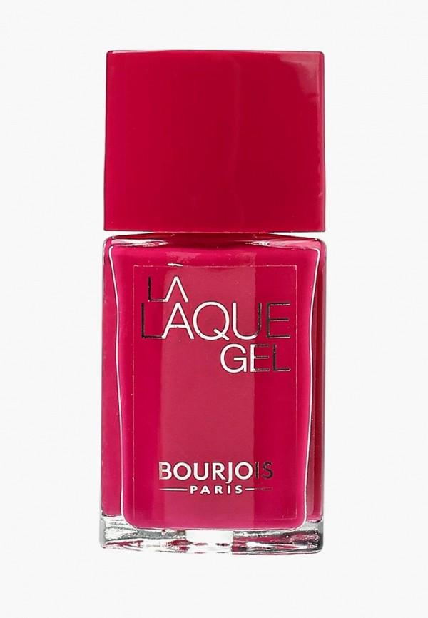 Гель-лак для ногтей Bourjois Bourjois BO031LWJNV28 тушь для ресниц bourjois bourjois bo031lwsdm36
