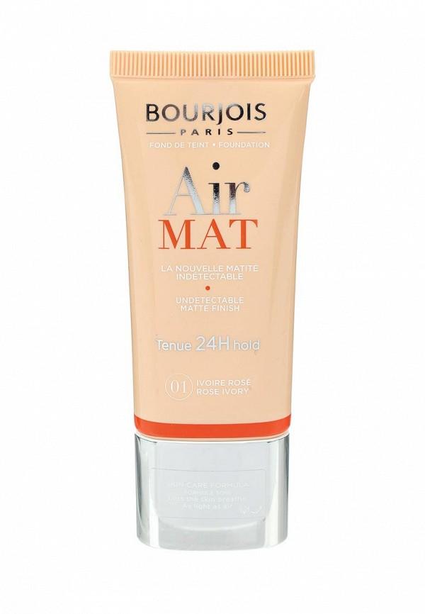 Тональный крем Bourjois Bourjois BO031LWLRS50 тональный крем