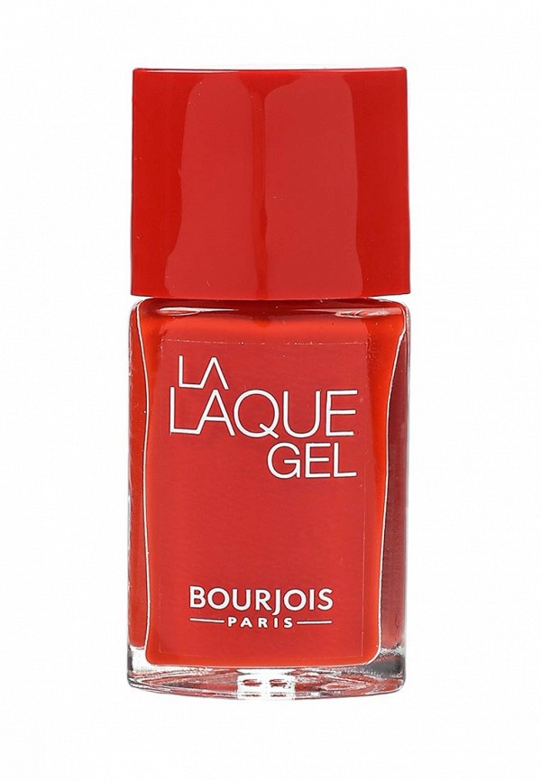 Лак для ногтей Bourjois Bourjois BO031LWSDM37 тушь для ресниц bourjois bourjois bo031lwsdm36