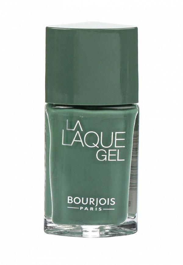 Гель-лак для ногтей Bourjois Bourjois BO031LWSDM40 тушь для ресниц bourjois bourjois bo031lwsdm36