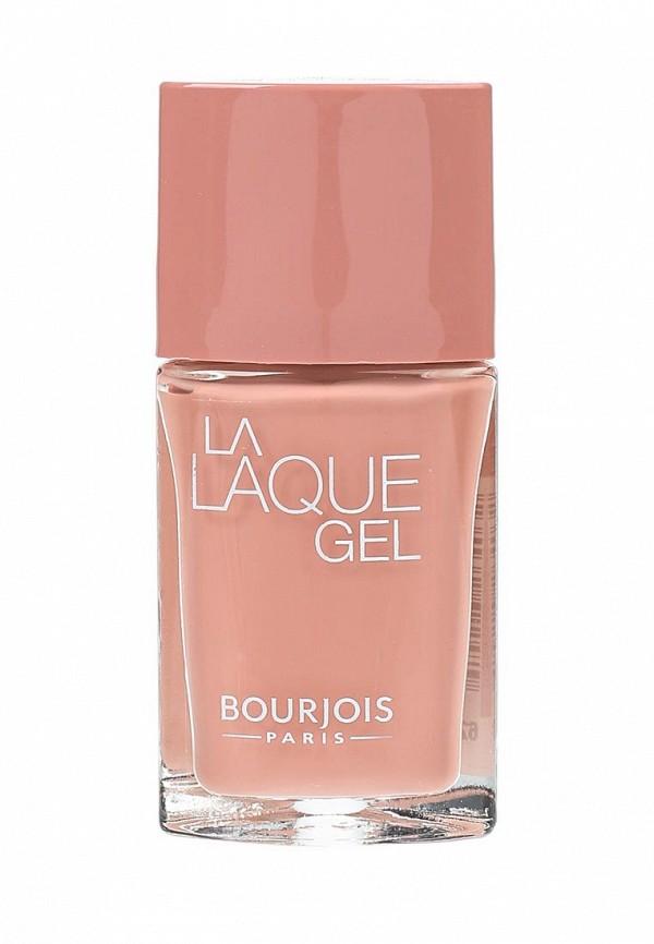 Гель-лак для ногтей Bourjois Bourjois BO031LWSDM42 тушь для ресниц bourjois bourjois bo031lwoyf68