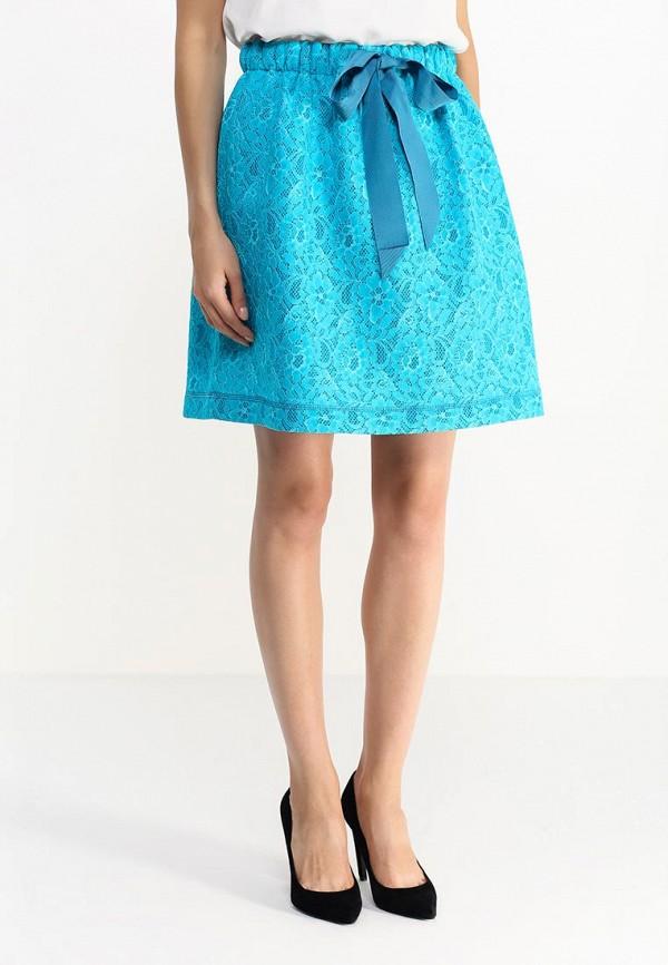 Широкая юбка Boutique Moschino A01085820368: изображение 3