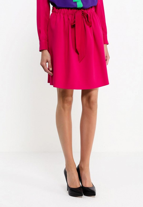 Широкая юбка Boutique Moschino A01085824216: изображение 2