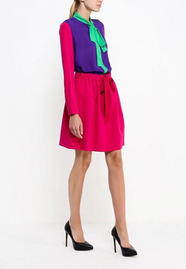 Широкая юбка Boutique Moschino A01085824216: изображение 3