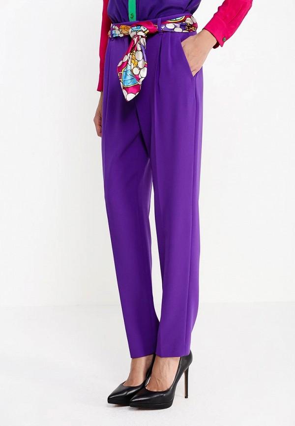 Женские повседневные брюки Boutique Moschino A030258241269: изображение 2