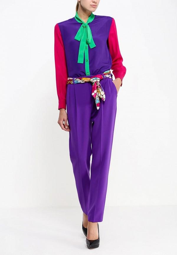 Женские повседневные брюки Boutique Moschino A030258241269: изображение 3