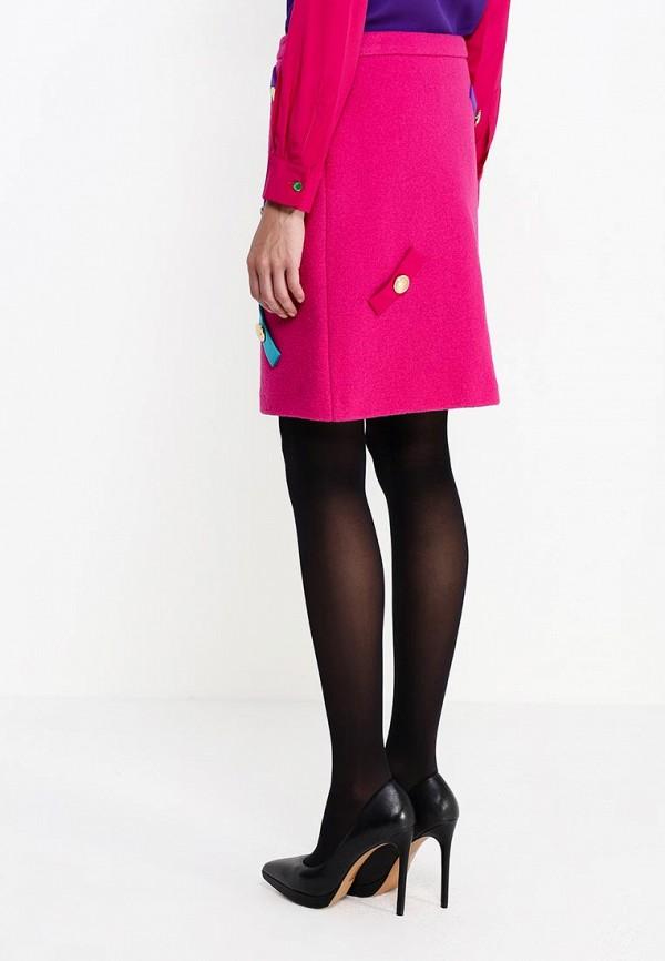 Миди-юбка Boutique Moschino A010258191216: изображение 4