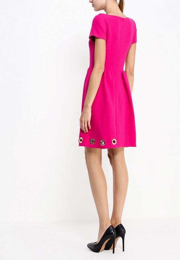 Платье-миди Boutique Moschino A04465823216: изображение 4