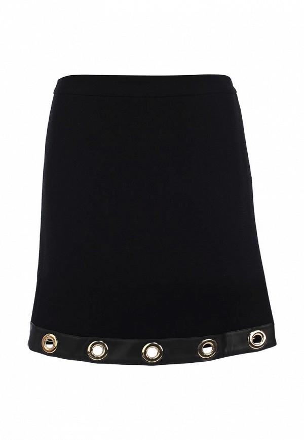 Мини-юбка Boutique Moschino A01195823555