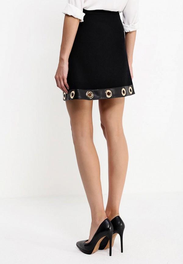 Мини-юбка Boutique Moschino A01195823555: изображение 4