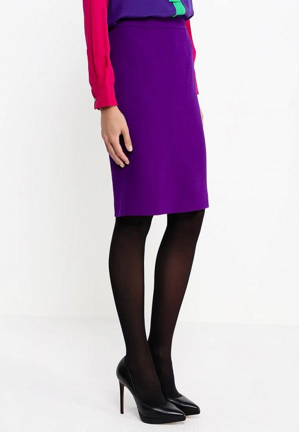 Прямая юбка Boutique Moschino A01185823269: изображение 2