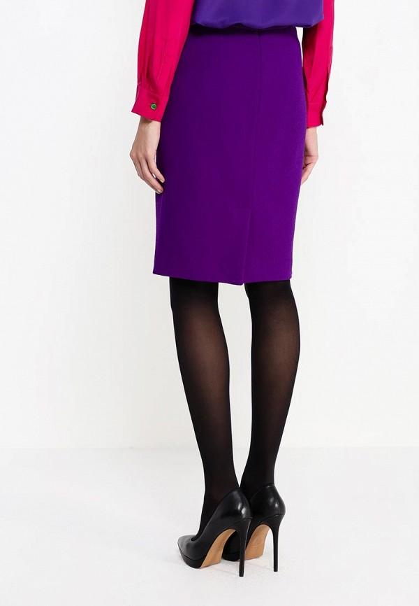 Прямая юбка Boutique Moschino A01185823269: изображение 4