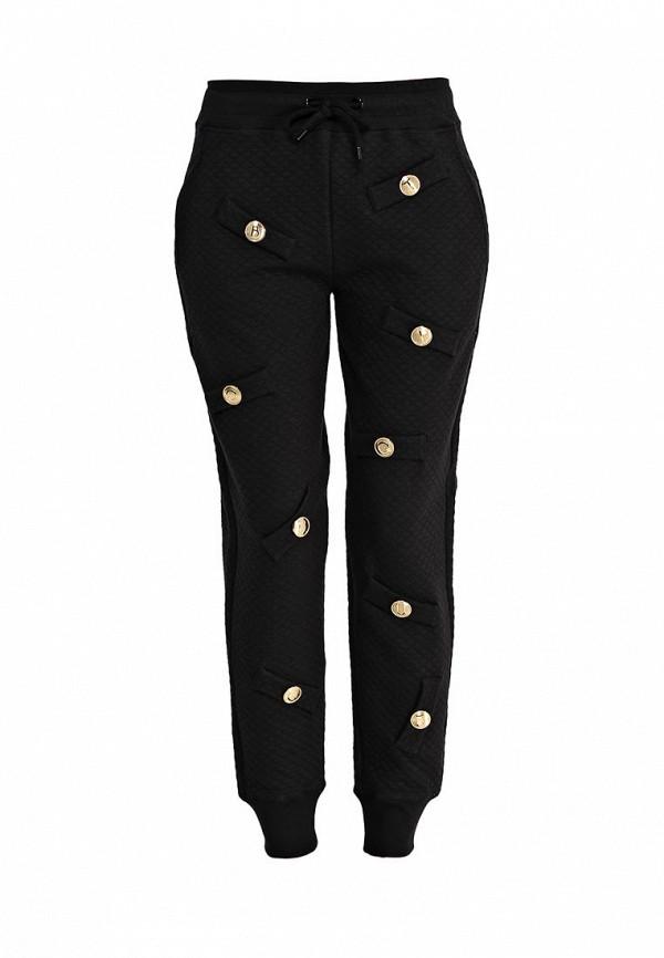 Женские зауженные брюки Boutique Moschino A03105831555