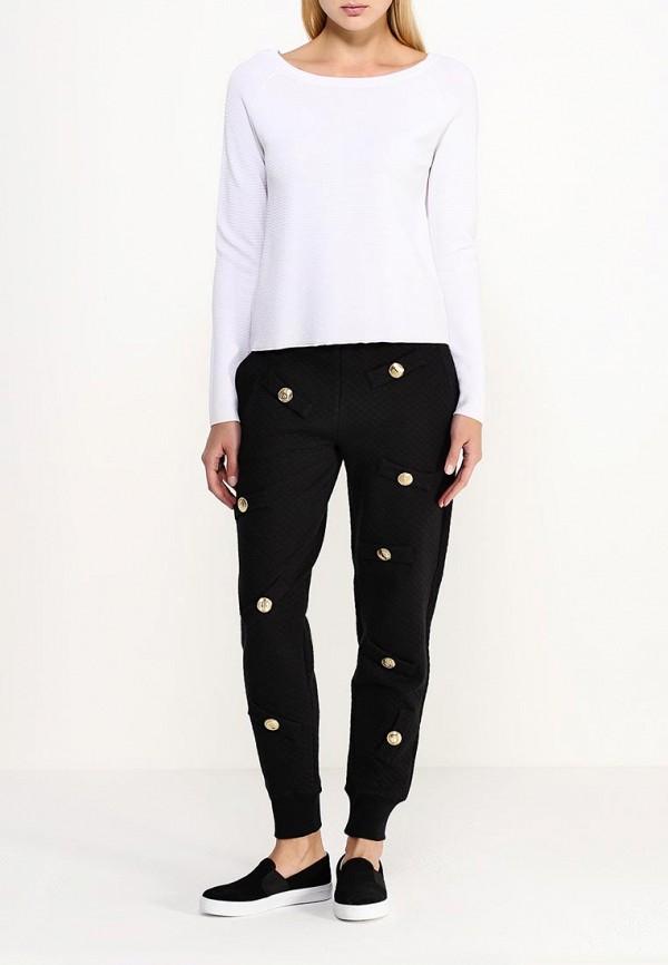 Женские зауженные брюки Boutique Moschino A03105831555: изображение 2