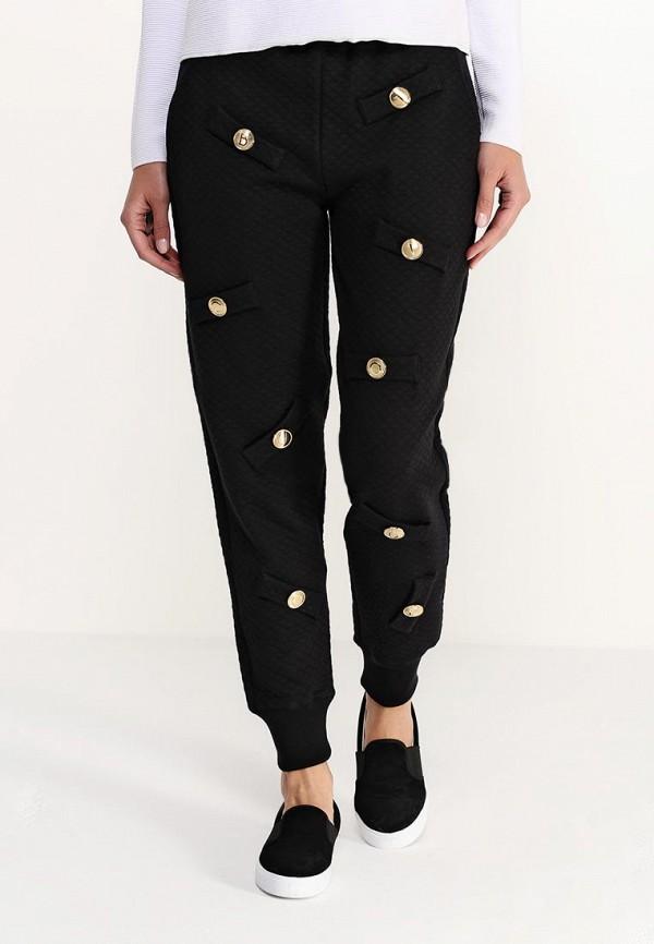 Женские зауженные брюки Boutique Moschino A03105831555: изображение 3