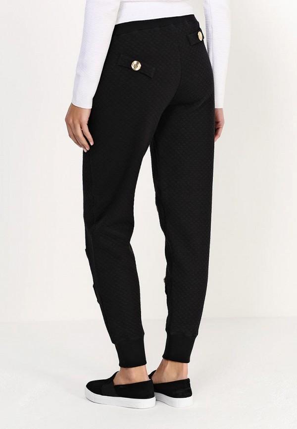 Женские зауженные брюки Boutique Moschino A03105831555: изображение 4