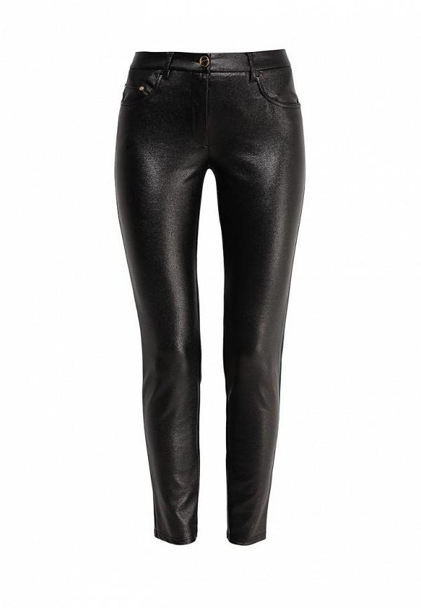 Женские зауженные брюки Boutique Moschino J03015828555: изображение 1