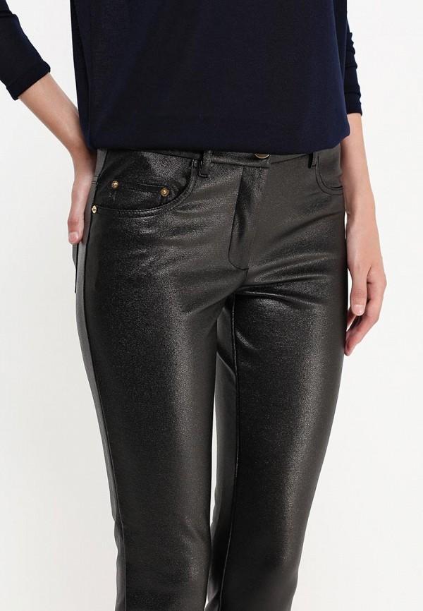 Женские зауженные брюки Boutique Moschino J03015828555: изображение 2