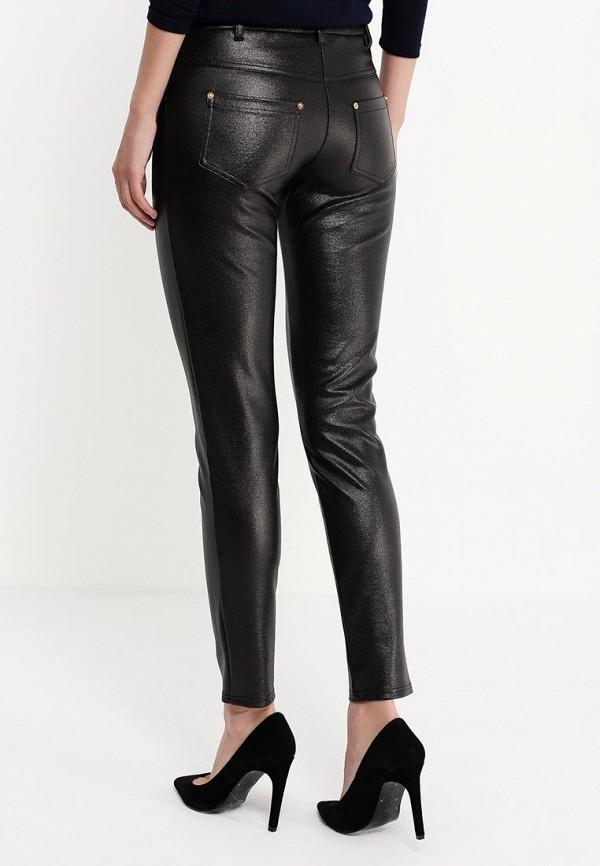 Женские зауженные брюки Boutique Moschino J03015828555: изображение 4