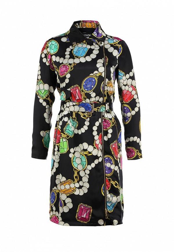 Платье-миди Boutique Moschino J044058511555: изображение 1