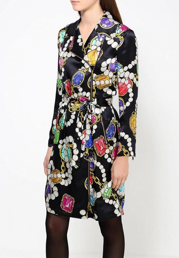 Платье-миди Boutique Moschino J044058511555: изображение 5