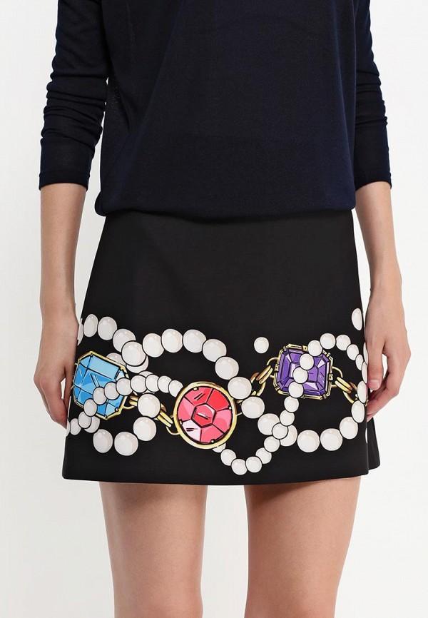 Широкая юбка Boutique Moschino J010458341555: изображение 2