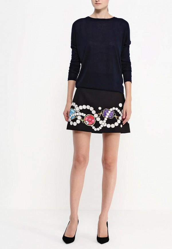 Широкая юбка Boutique Moschino J010458341555: изображение 3
